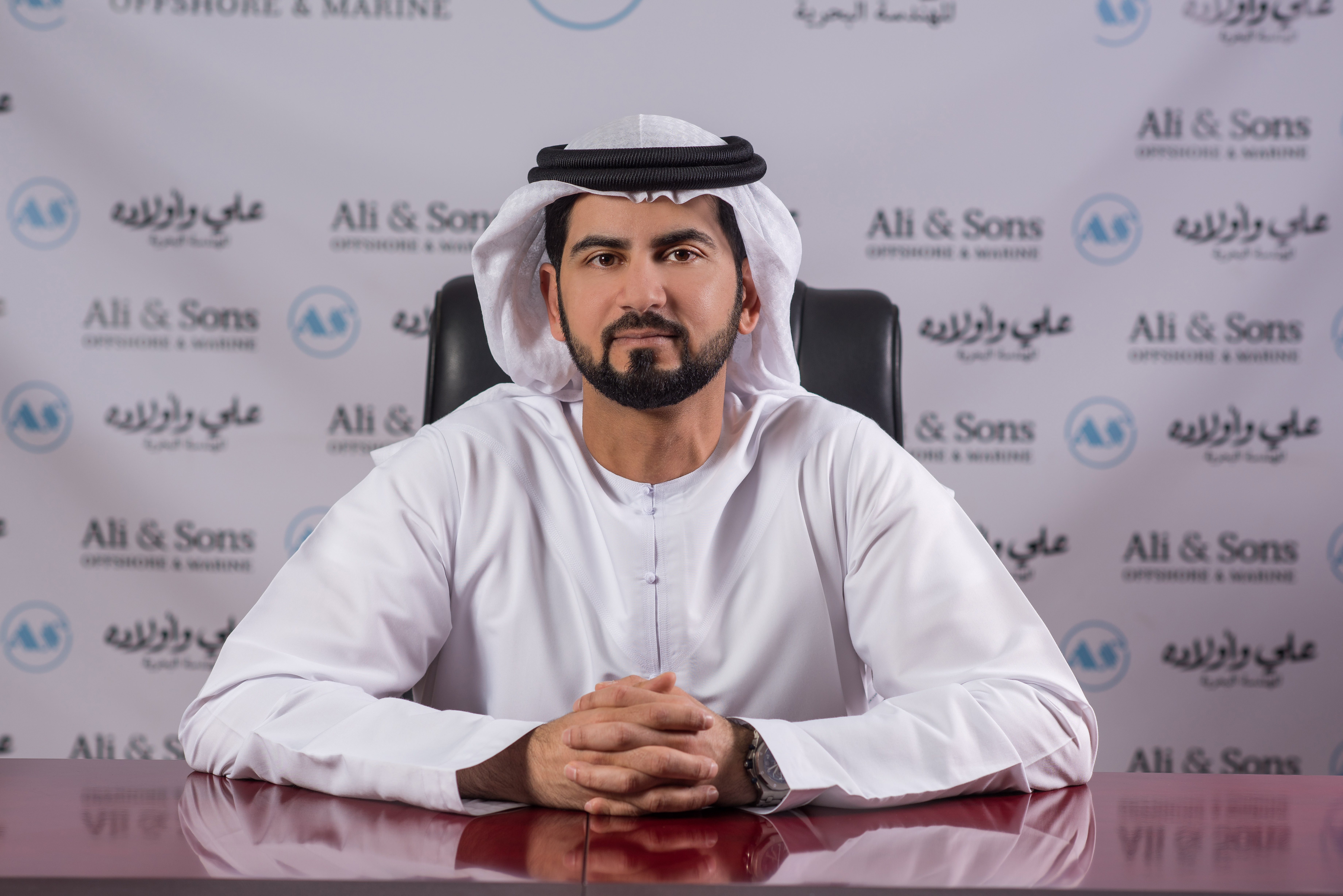 Al-Dhaheri: We aspire to be a premier conglomerate and a destination