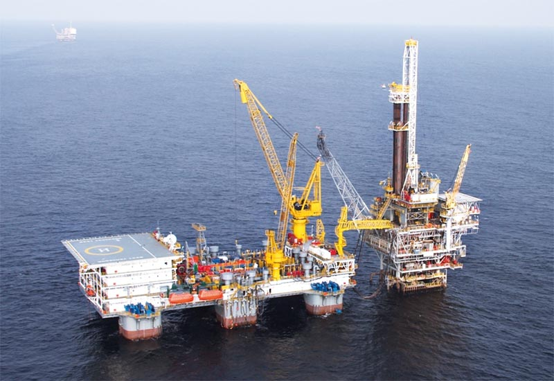 KOC floats tenders for offshore oil exploration – Boost in gas