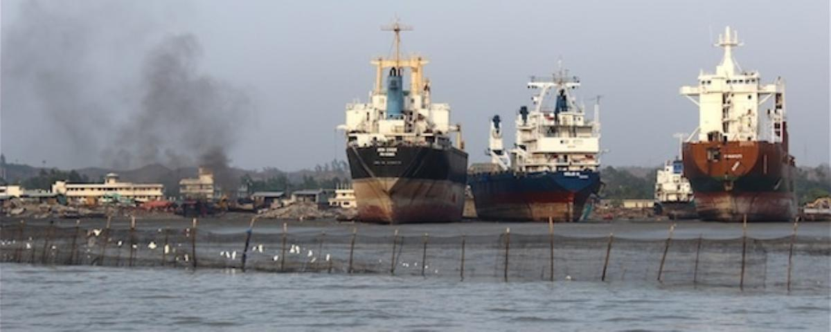 ship breaking industry in bangladesh economic The ship-breaking industry surely has its contribution to the economy, notwithstanding its built-in hazards — environmental or otherwise but no in-depth study or research work has been done yet .